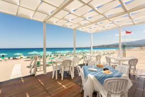 Rada Siri, Hotely  Montepaone - big - 32