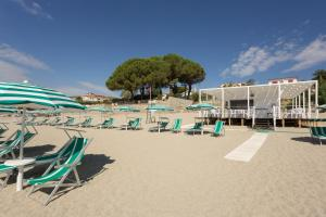 Rada Siri, Hotely  Montepaone - big - 67