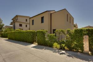 Rada Siri, Hotely  Montepaone - big - 66