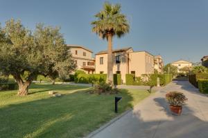 Rada Siri, Hotely  Montepaone - big - 69
