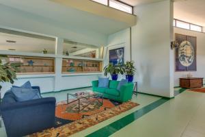 Rada Siri, Hotely  Montepaone - big - 72