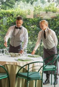 Rada Siri, Hotely  Montepaone - big - 73
