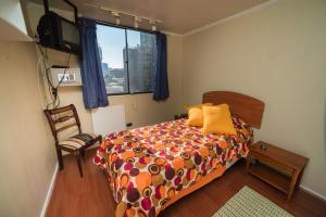 Sahara Inn Apartment, Apartmány  Santiago - big - 22