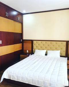 Lavender House, Apartmány  Ha Long - big - 59