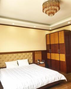 Lavender House, Apartmány  Ha Long - big - 61