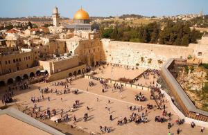 Sweethome26 AGRIPAS St Jerusalem, Appartamenti  Gerusalemme - big - 5