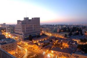Sweethome26 AGRIPAS St Jerusalem, Appartamenti  Gerusalemme - big - 18