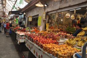 Sweethome26 AGRIPAS St Jerusalem, Appartamenti  Gerusalemme - big - 13