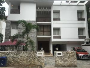 Avenue 11 Boutique Residences, Poes Garden Chennai, Hotels  Chennai - big - 24