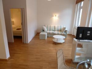Sobieski Center Apartments