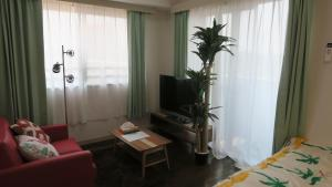 Kelly Business Hotel, Apartmány  Tokio - big - 35