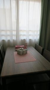 Kelly Business Hotel, Apartmány  Tokio - big - 30