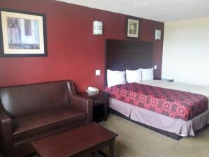 Americas Best Value Inn & Suites-Texas City-La Marque