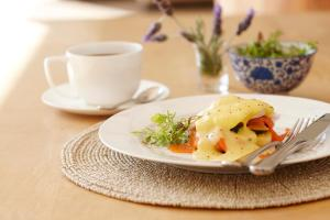 La Clé des Montagnes, Bed & Breakfast  Franschhoek - big - 63