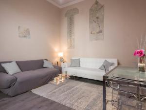 Clizia Halldis Apartment, Apartmány  Florencie - big - 7