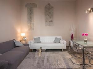 Clizia Halldis Apartment, Apartmány  Florencie - big - 5