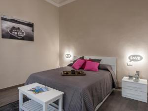 Clizia Halldis Apartment, Apartmány  Florencie - big - 3