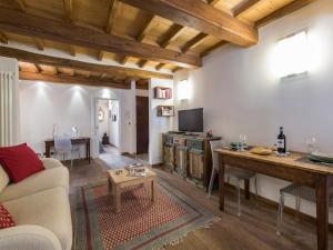 Eros Halldis Apartment, Appartamenti  Firenze - big - 2