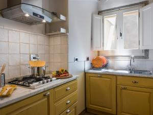 Eros Halldis Apartment, Appartamenti  Firenze - big - 10