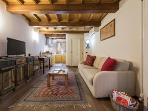 Eros Halldis Apartment, Apartmanok  Firenze - big - 8