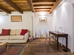 Eros Halldis Apartment, Apartmanok  Firenze - big - 7