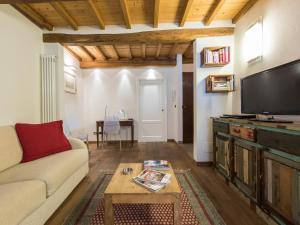 Eros Halldis Apartment, Appartamenti  Firenze - big - 6