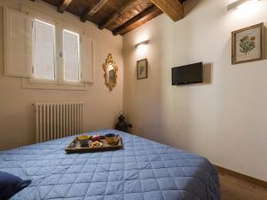 Eros Halldis Apartment, Apartmanok  Firenze - big - 5