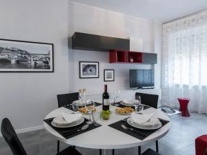 Pomona Halldis Apartment, Appartamenti  Firenze - big - 4