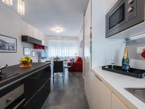 Pomona Halldis Apartment, Apartments  Florence - big - 5