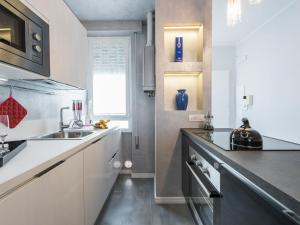 Pomona Halldis Apartment, Appartamenti  Firenze - big - 6