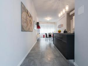 Pomona Halldis Apartment, Apartments  Florence - big - 7