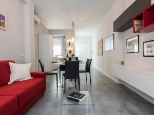 Pomona Halldis Apartment, Appartamenti  Firenze - big - 8