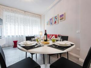 Pomona Halldis Apartment, Appartamenti  Firenze - big - 9