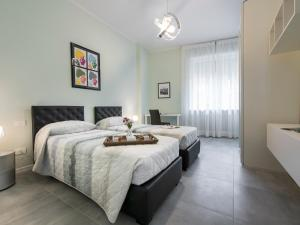 Pomona Halldis Apartment, Appartamenti  Firenze - big - 15