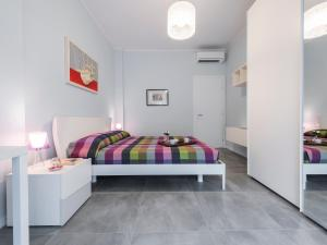 Pomona Halldis Apartment, Appartamenti  Firenze - big - 16