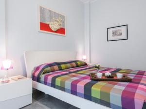 Pomona Halldis Apartment, Appartamenti  Firenze - big - 18