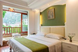 River View Hotel, Отели  Яншо - big - 67