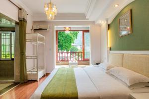 River View Hotel, Отели  Яншо - big - 66