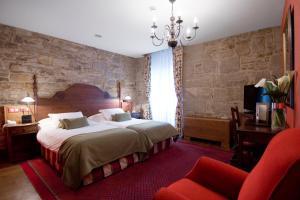Foto del hotel  Pousadas de Compostela Hotel Virxe da Cerca