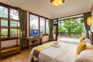 River View Hotel, Отели  Яншо - big - 63