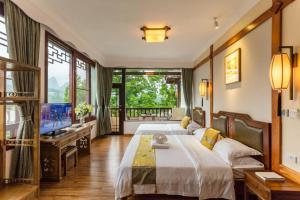 River View Hotel, Отели  Яншо - big - 62