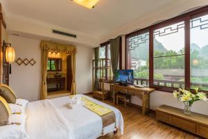 River View Hotel, Отели  Яншо - big - 61