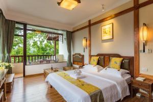 River View Hotel, Отели  Яншо - big - 60