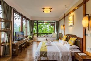 River View Hotel, Отели  Яншо - big - 59