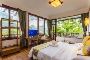 River View Hotel, Отели  Яншо - big - 58