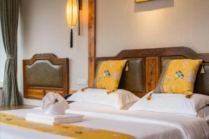 River View Hotel, Отели  Яншо - big - 57