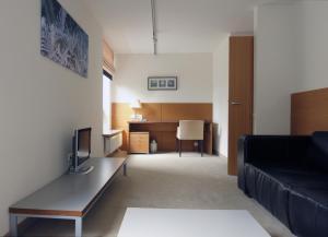 De Lita, Hotely  Druskininkai - big - 2