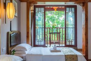 River View Hotel, Отели  Яншо - big - 56