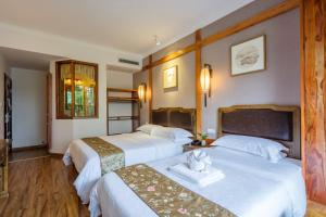 River View Hotel, Отели  Яншо - big - 37