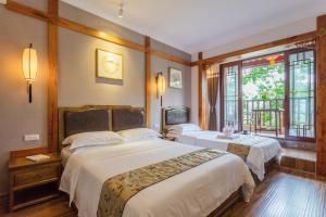 River View Hotel, Отели  Яншо - big - 36